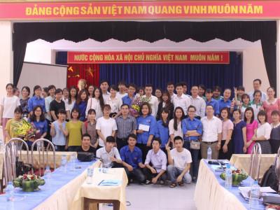 Hội thảo chào mừng Tuần lễ Biển và Hải đảo Việt Nam 2016
