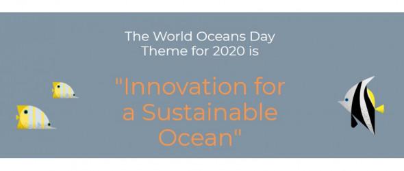 Ngày Đại dương Thế giới 8-6-2020